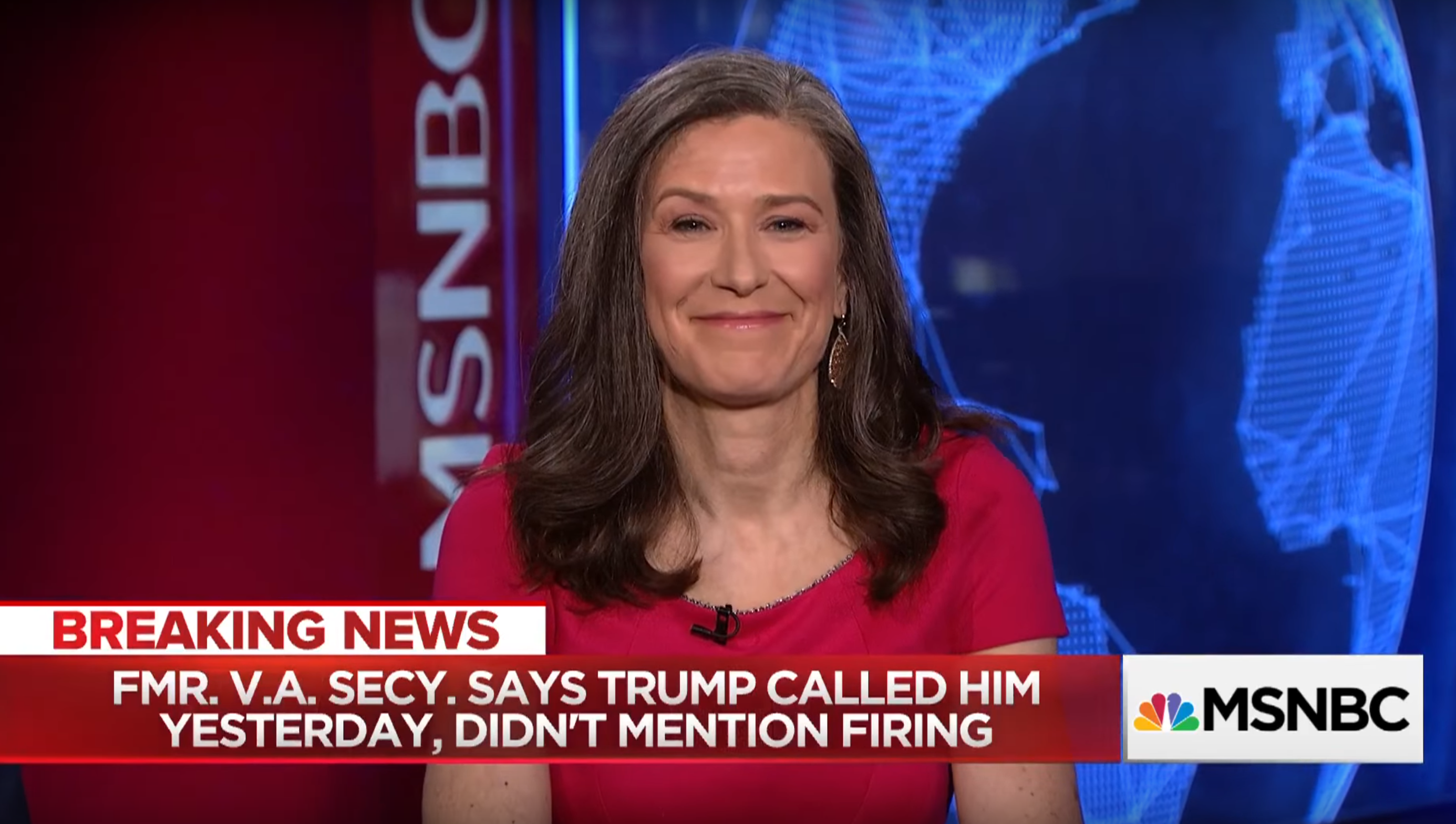 Amy Siskind on The Last Word with Lawrence O'Donnell